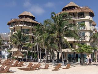 1 BR in Playa's Newest Luxury Oceanfront Resort - Playa del Carmen vacation rentals
