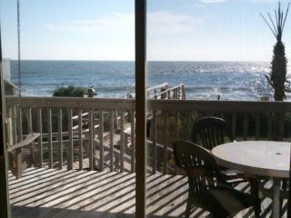 Oceanfront Value, Indoor pool, Hot tub, Free Wifi! - Kure Beach vacation rentals
