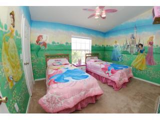 Magical Dreams Kids Bedroom - Magical Dreams - Kissimmee - rentals