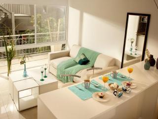 Luxury Studio Malabia ApartmentsChe - Buenos Aires vacation rentals