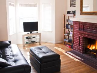 Fantastic Apt, Close to G.Gate Park & Beach, WiFi - San Francisco vacation rentals