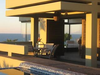 Casa Brava 360' Pano Ocean VIEWS, Saltwater Pool! - Sayulita vacation rentals