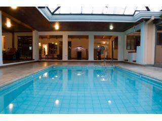 4br Casa Peces Indoor Pool Close to Mall, Hospital - Naranjo vacation rentals