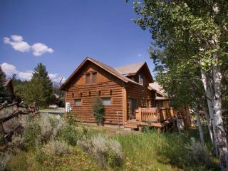 Blue Grouse 5 - Big Sky vacation rentals