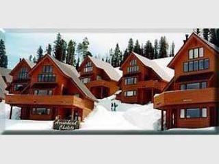Arrowhead 1661 - Montana vacation rentals