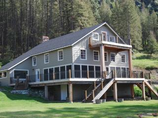 The Lodge at Palmer Lake - Oroville vacation rentals