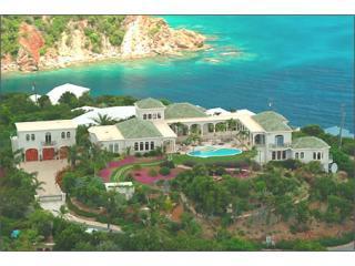aerial 1023 - Kismet - An Oasis in Paradise - Saint John - rentals