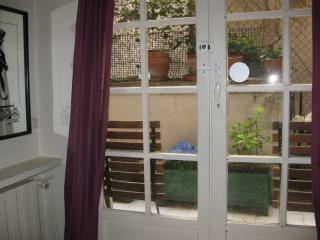 ISL BR 2 to terrasse - 2 Bedroom in Best Location of Saint Louis - Paris - rentals