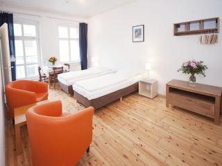 Wagner Studio in Berlin, Germany - Berlin vacation rentals