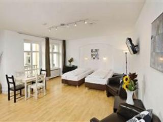 Beethoven Studio in Berlin - Image 1 - Berlin - rentals