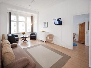 Strauss Family Apartment in Schonhauser Allee, Berlin - Berlinchen vacation rentals