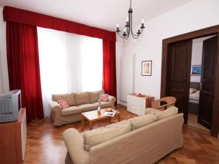 ApartmentsApart DownTown 13 - 3B - Prague vacation rentals