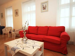 ApartmentsApart Prague Central 1 - 2B - Czech Republic vacation rentals