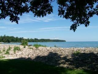 A Point of View Cottage - Kelleys Island - Vermilion vacation rentals