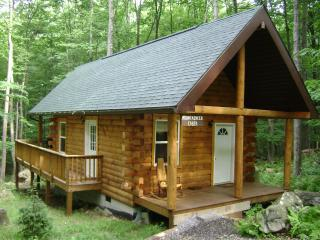 Mountain Creek Cabins - Bruceton Mills vacation rentals