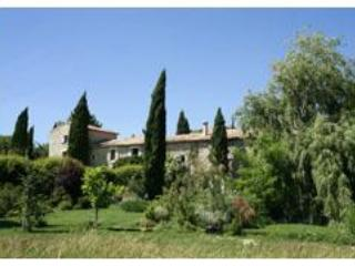 3 Luxury 5 star gites with heated pool in Provence - Goudargues vacation rentals