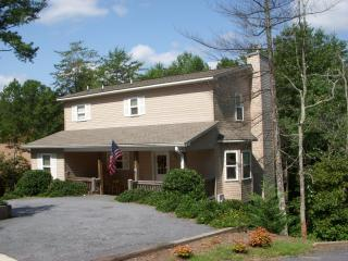 Unserhaus - Quality & Comfort - A Great Family Vac - Helen vacation rentals