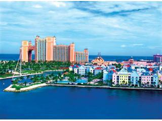 Atlantis Harborside 1,2,3BR  (10/31/15 to 11/0715) - Paradise Island vacation rentals