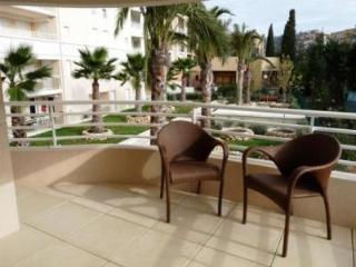 Bristol Yellow Fantastic Vacation Rental with a Balcony - Juan-les-Pins vacation rentals