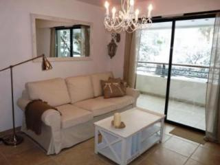 2 Bedroom Madrid White Cannes Flat with a Terrace - Cannes vacation rentals