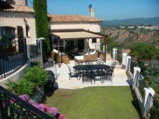 Villa La Sarriette - Theoule sur Mer - Mandelieu La Napoule vacation rentals