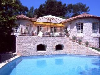 Villa Lana - Mougins - Cannes vacation rentals