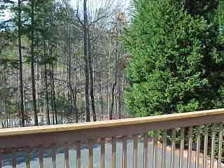 Forested Views from Private Deck - New Rental on Lake Keowee!Golf, tennis, fitness! - Salem - rentals