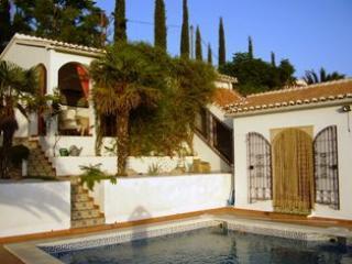 Poolside - Villa Andalucia Competa, Guest House, B&B & S/C - Competa - rentals