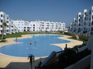 MOROCCO MED COAST 2 BED LUXURY APARTMENT - Morocco vacation rentals