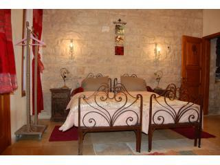 the Mezuda and Mayron villa 007 - Beit Yosef Bed and Breakfast ,Safed,Zefat,tsfat, - Safed - rentals