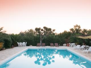 Masseria Cesarina, Puglia, Italy - Castellana Grotte vacation rentals