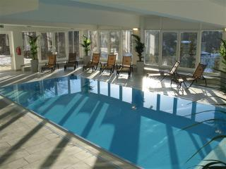 Wellness pool - Ski / golf apartment Bad Gastein - Bad Gastein - rentals