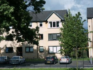 Front - Flat on the Green 1 - Glasgow - rentals