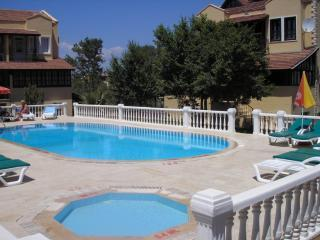 K2 Evergreen (Nicholas) Gardens Apartment - - Aegean Region vacation rentals