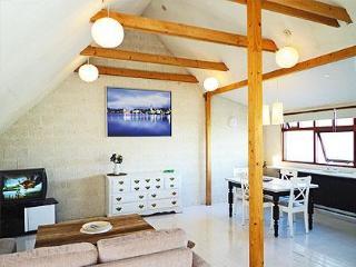 Cozy Reykjavik Apartments - LINDO PENTHOUSE - Reykjavik vacation rentals