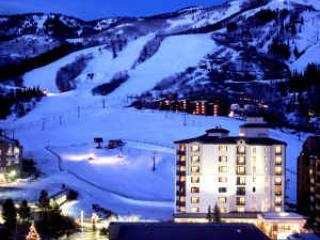 Sheraton Steamboat: New Years Week 2015 - Steamboat Springs vacation rentals