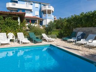 LUTON apartments, Zadar-Kozino / Riviera Zadar - Zadar vacation rentals