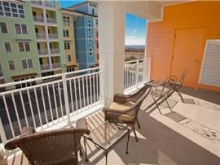 A-223 Balmy Breezes - Image 1 - Virginia Beach - rentals