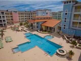 A-324 Luxury Oasis - Image 1 - Virginia Beach - rentals