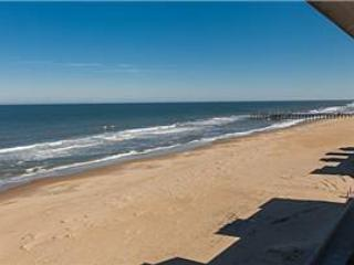 A-408 Horizons - Image 1 - Virginia Beach - rentals
