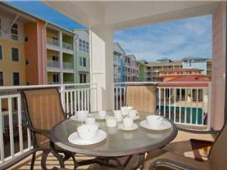 B-204 Your Happy Place - Image 1 - Virginia Beach - rentals