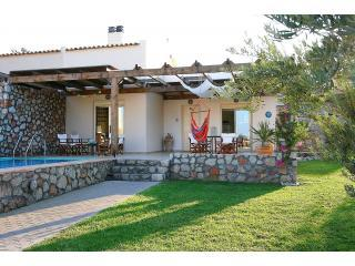 Luxury Villa in Lindos with private pool. - Gennadi vacation rentals