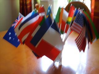 We are an international House - more then 35 nationalities as guests - Bed and Breakfast Zeevat in Munich - Munich - rentals
