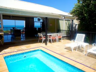 Beachhaven villa: Private pool, Ocean views, Wifi - Shaka's Rock vacation rentals