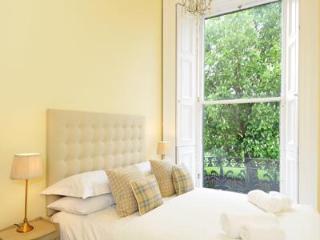 Saxe Coburg Place, Apartment 1 - Edinburgh vacation rentals