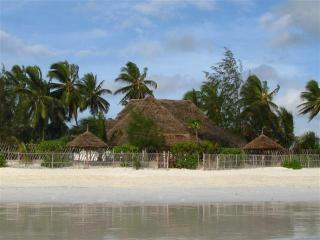OceanView Villa and Bungalows - Jambiani vacation rentals