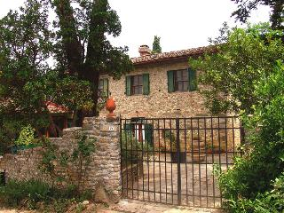 MEZZOLA - Province of Florence vacation rentals