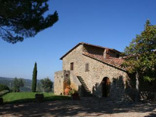 Villa Greve Vigna | Villas in Italy, Venice, Rome, Florence and Paris - Greve in Chianti vacation rentals