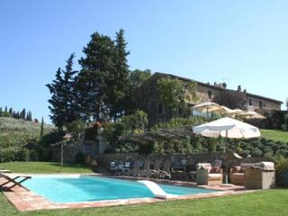 Greve VentOtto | Villas in Italy, Venice, Rome, Florence and Paris - Greve in Chianti vacation rentals