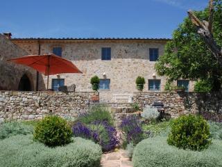 LE PORCIGLIA 12 - Colle di Val d'Elsa vacation rentals